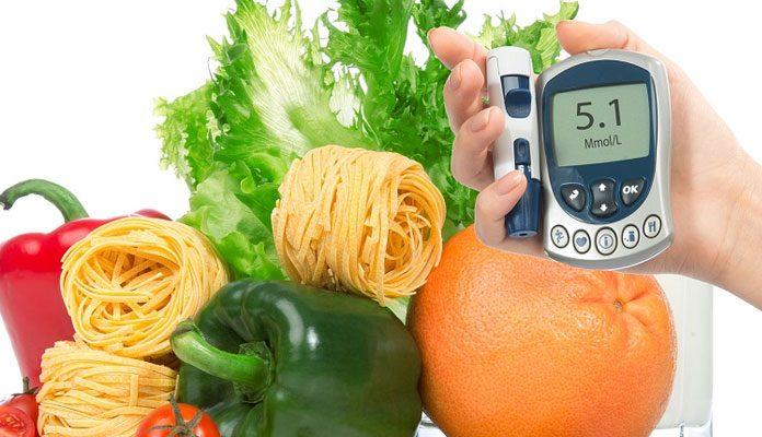 غذا برای دیابتیها