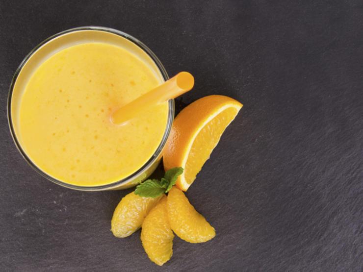 اسموتی رژیمی برای لاغری سریع,اسموتی لیمو و پرتغال-orange-creamsicle-ts-457099519
