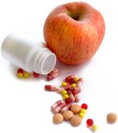 پروبیوتیک سیب