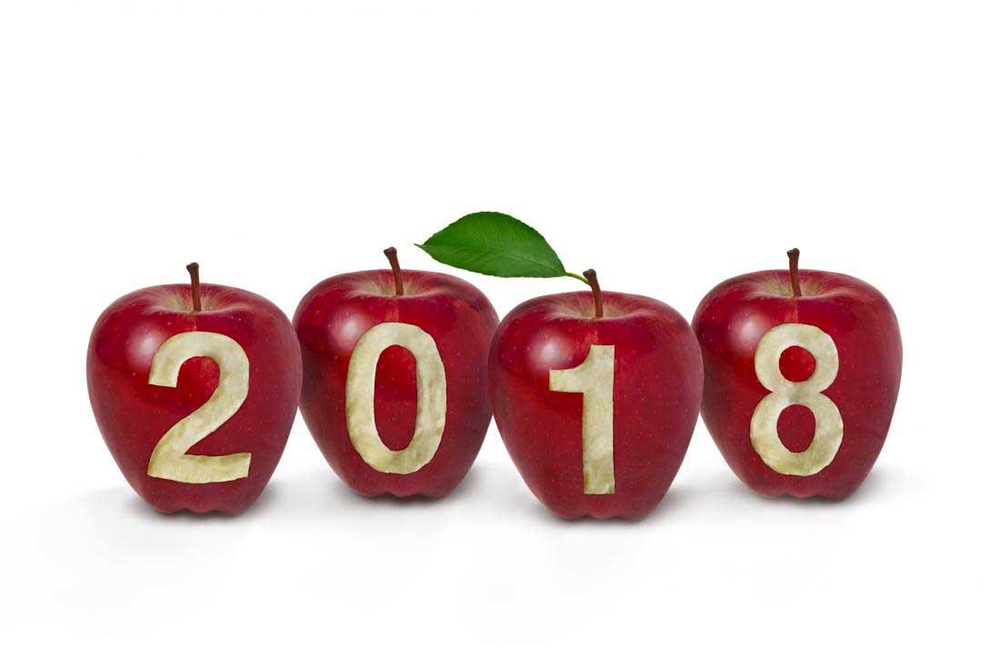 بهترین رژیم غذایی در سال 2018