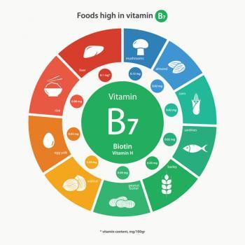 biotin بیوتین