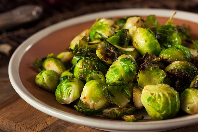 fall_food_weight_loss_sprouts کلم بروکسل