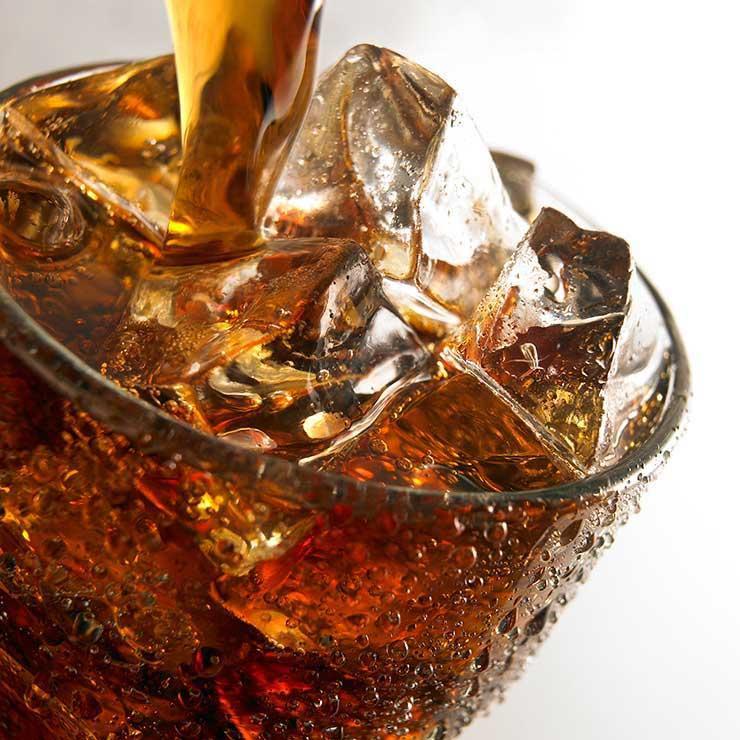 غذاهای مضر برای سلامت مغز,نوشیدنیهای شیرین