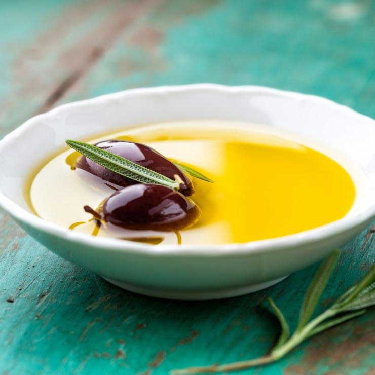 رژیم غذایی سم زدایی بدن,سم زدایی با روغن زیتون