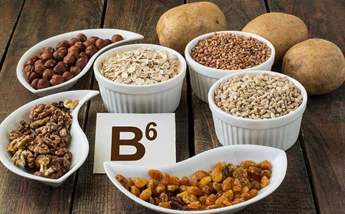 خواص ویتامین بی شش vitaminb6-feature