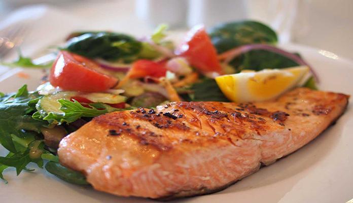 درست کردن ماهی در فر، تنوری و خوشمزه